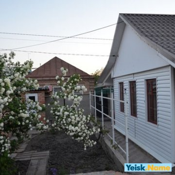 Дом на ул. Октябрьская, вариант №79