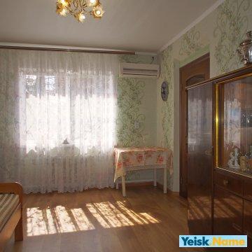 Дом ул. Калинина. Вариант №21