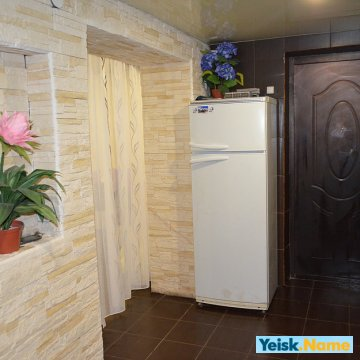 Дом на ул. Морская и Сазонова Вариант №53