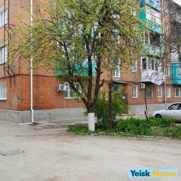 1 комнатная квартира ул Карла Либкнехта 70 Вариант № 1