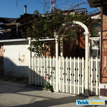 Дом на ул.Янышева Вариант № 178
