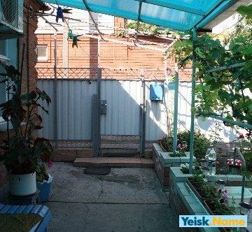 Дом на ул.Шмидта Вариант №181