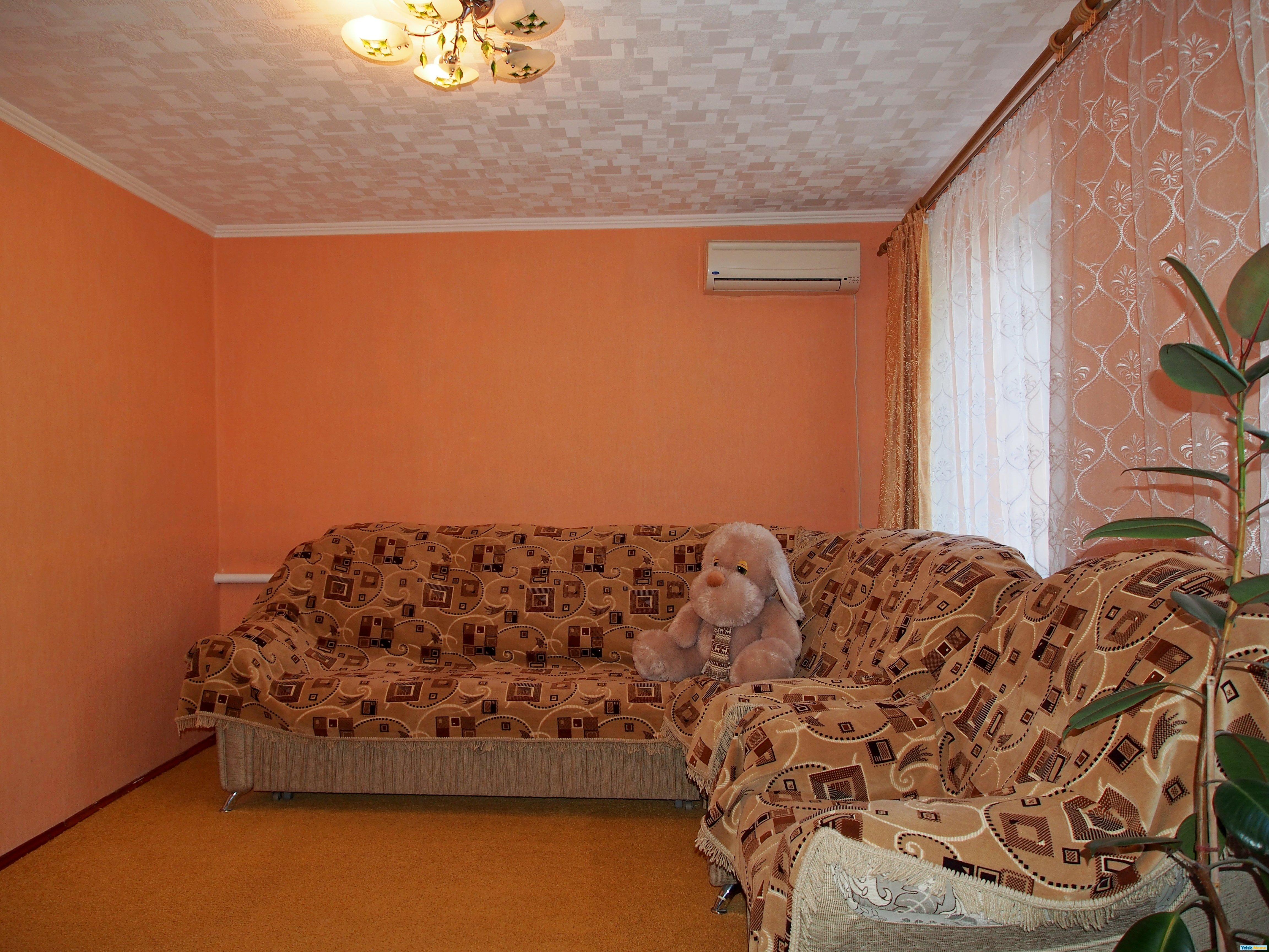 Дом под ключ на ул. Советов Вариант №111