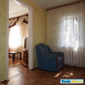 Дом на Краснодарской  Вариант № 182