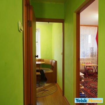Однокомнатная квартира на ул.Плеханова 1/1 Вариант № 47