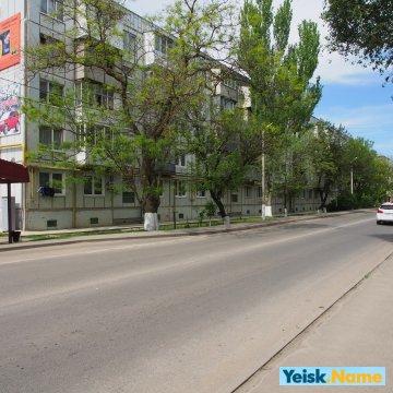 Двухкомнатная квартира на ул.Седина 46/1 Вариант № 48