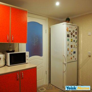 Дом две изолированные и две проходные комнаты ул.Ростовская   Вариант №130
