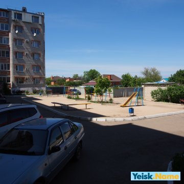 Однокомнатная квартира на ул.Калинина 73/4 Вариант № 49
