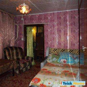 дом под ключ на ул. Морская вариант №124