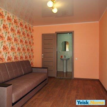 Гостевой дом на ул.Морская  Вариант № 26