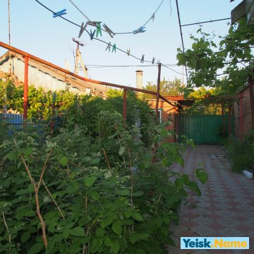 Дом на ул.Октябрьская Вариант №185