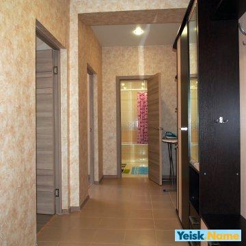 Однокомнатная квартира на ул. Парковая Вариант № 52