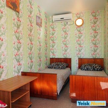 Гостевой дом на ул Чапаева Вариант № 14