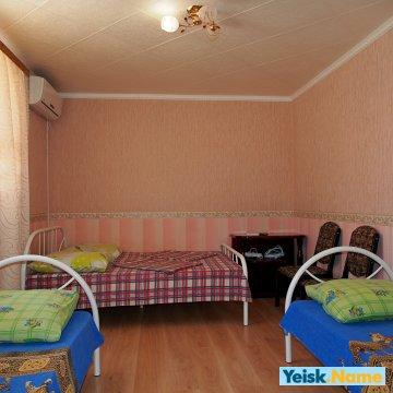 Домик на ул.Калинина Вариант № 188