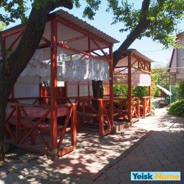 Гостевой дом эконом класса ул. Янышева Вариант № 27