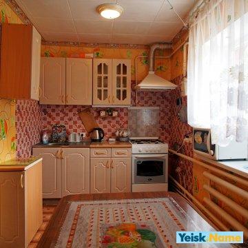 Дом из трех изолированных комнат Вариант №191