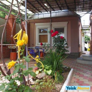 Два дома в одном дворе вариант № 173