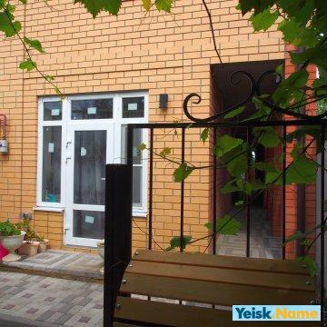 Дом на Шмидта Вариант №194