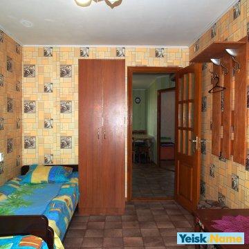 Гостевой дом на ул.Седина и ул.Морская . Вариант № 28