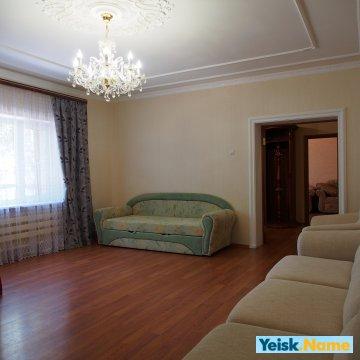 Дом под ключ на ул.Енисейская  Вариант № 195
