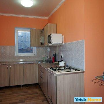 Дом на ул.Калинина и Кропоткина Вариант № 197