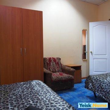 Четырехкомнатная квартира на ул.Калинина Вариант № 184