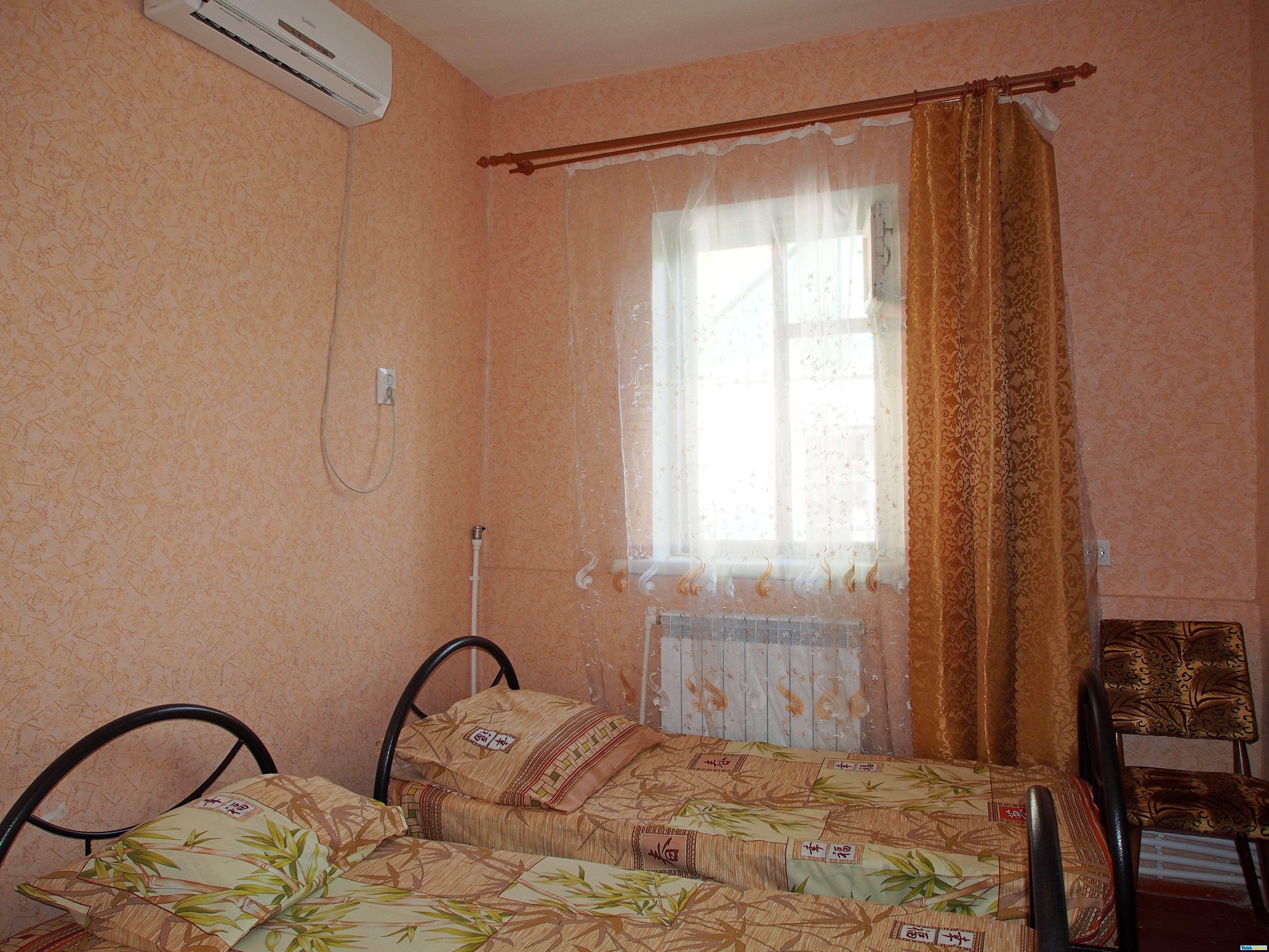 Два домика в одном дворе ул. Первомайская и Н.Садовая Вариант №45