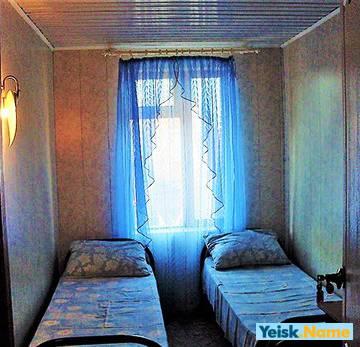 Гостиница на ул.Калинина Вариант 3