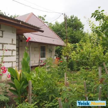 Домик на ул.Нижне- Садовая Вариант № 201