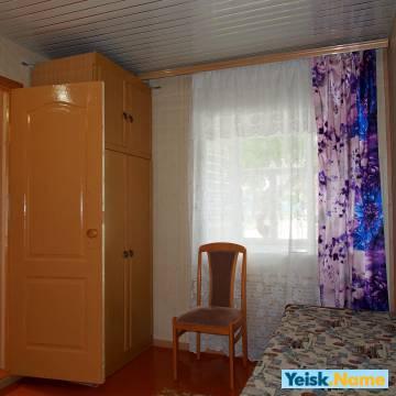 Три номера с удобствами  на ул. Краснодарской Вариант № 118