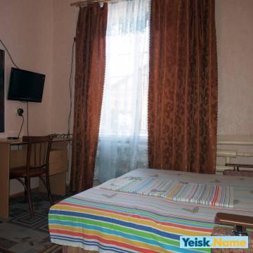 Дом на ул.Калинина Вариант № 203