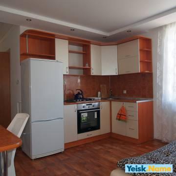 Двухэтажный коттедж на ул.Шмидта вариант №  207