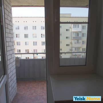 Трехкомнатная квартира ул.Калинина 291/1 Вариант № 53