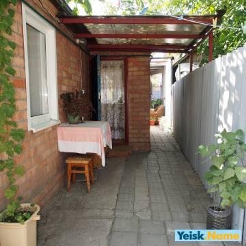 Гостевой домик на ул.Нижне-Садовая  Вариант № 187