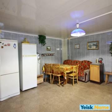 Двухэтажный дом на ул.Победы Вариант №170