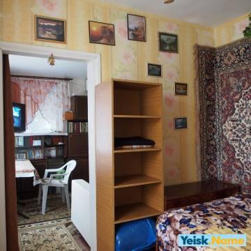 Дом под ключ на ул Бердянская  Вариант №214