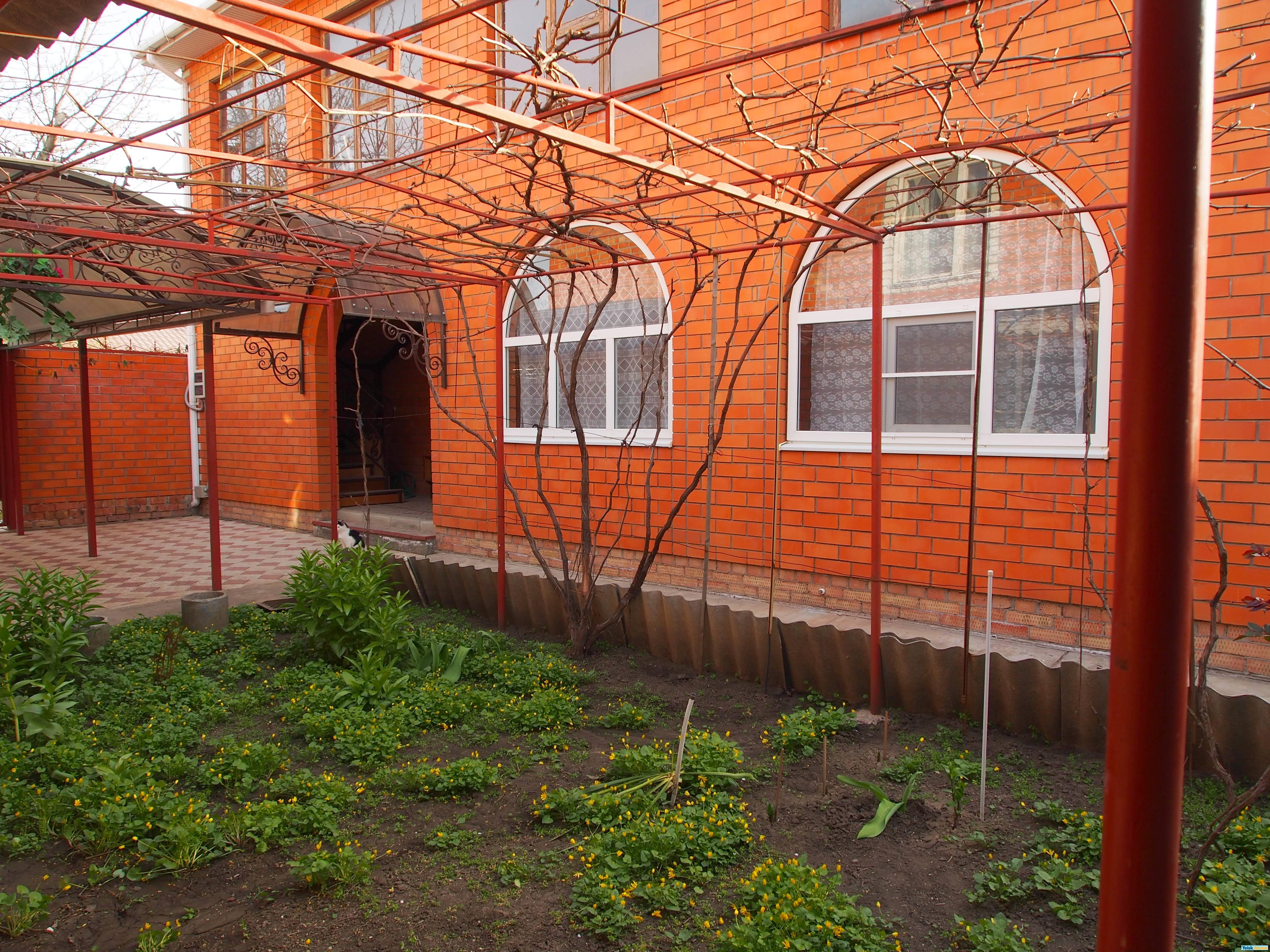 Два дома под ключ на ул.Калинина Вариант №216