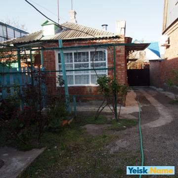 Дом под ключ на ул.Советов Вариант № 218