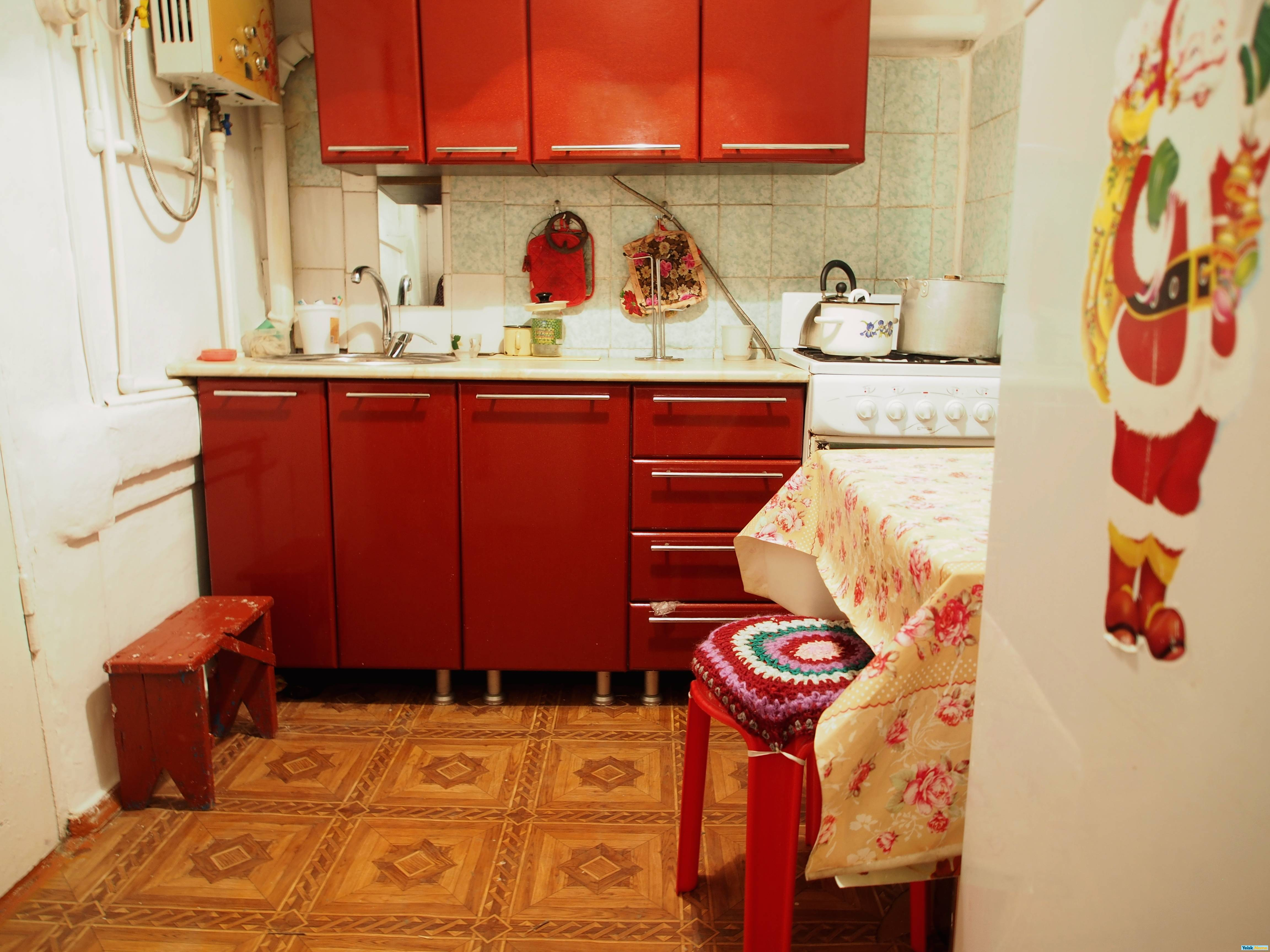 Однокомнатный домик на ул.Рабочая вариант № 189