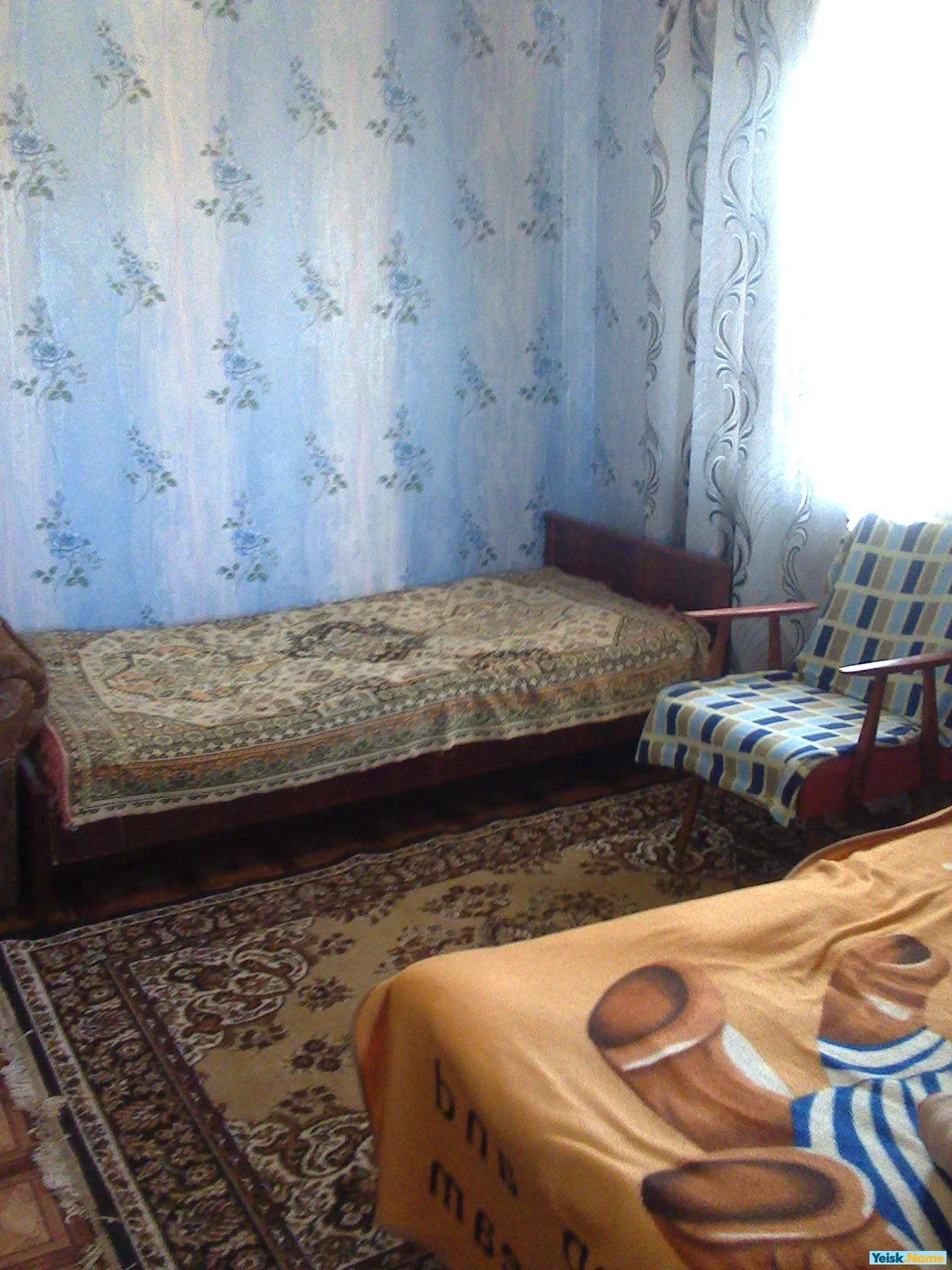 Гостевой дом на ул.Кропоткина Вариант №32