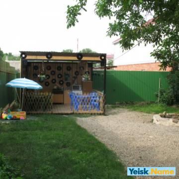 Гостевой дом на ул.Кропоткина Вариант № 32