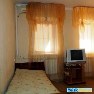 Дом на ул.Кропоткина Вариант № 222