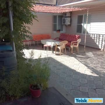 Дом под ключ на ул.Калинина Вариант №158