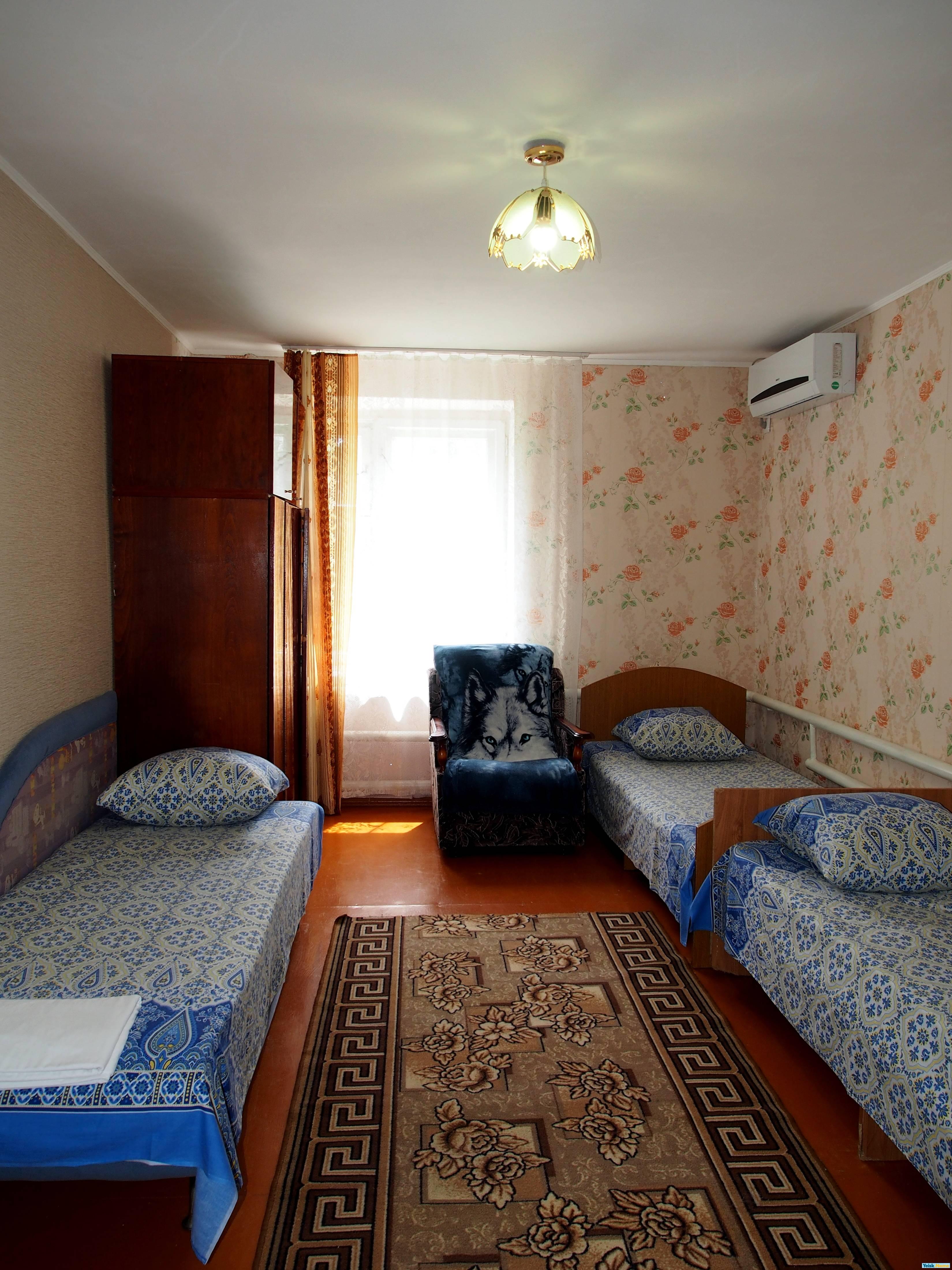 Домик на ул.кКалинина  Вариант № 224