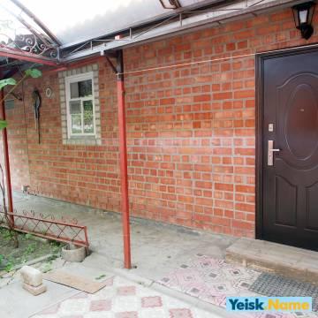 Дом под ключ на ул.Калинина Вариант №223