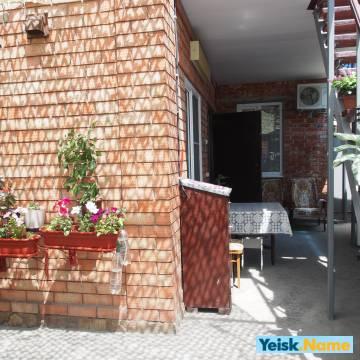 Дом на ул.Победа Вариант № 177