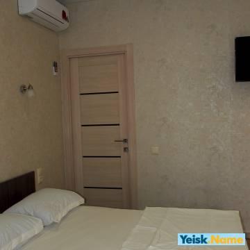 Гостиница на ул.Кропоткина Вариант №