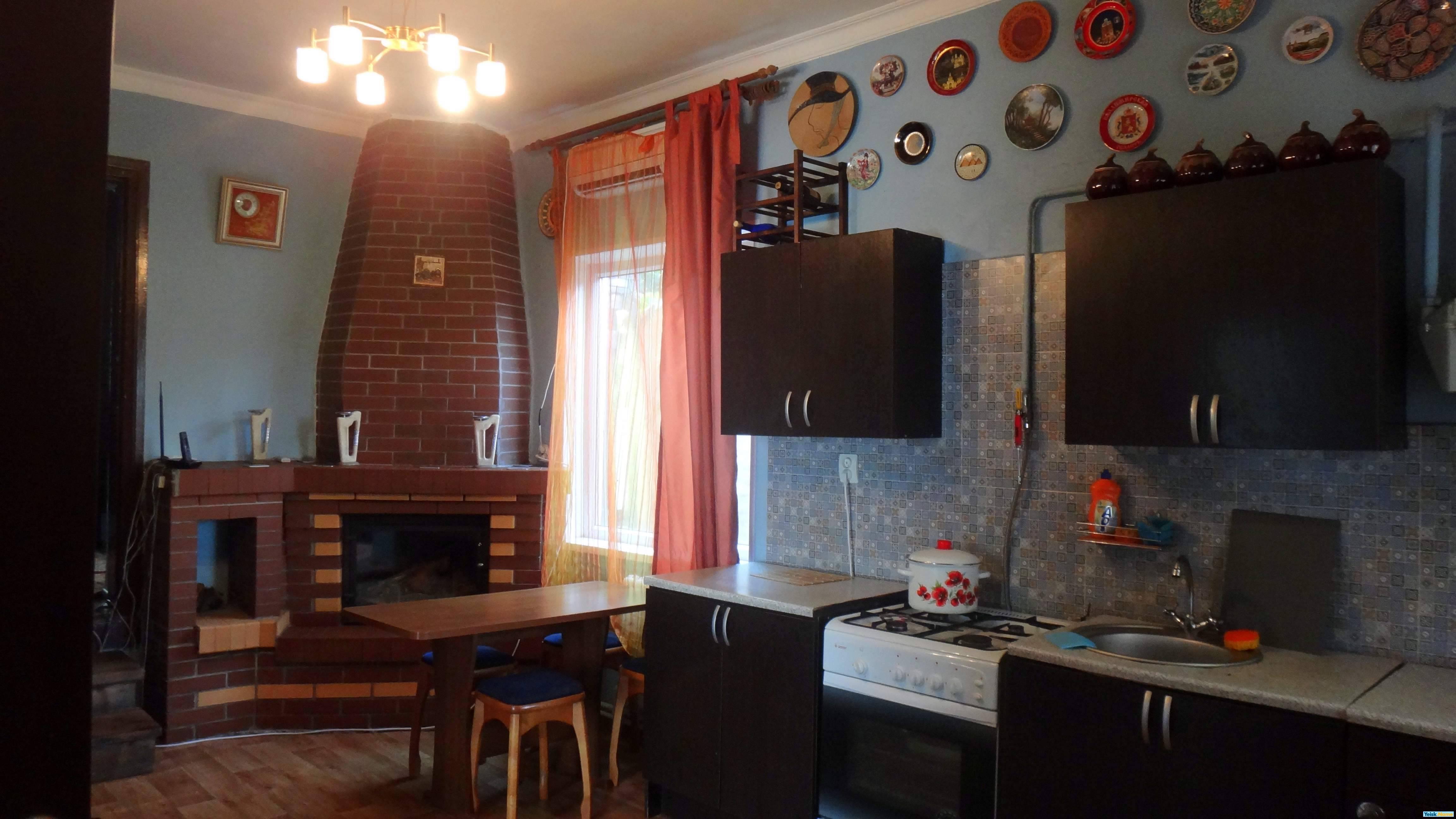 Дом на ул.Кропоткина Вариант № 229