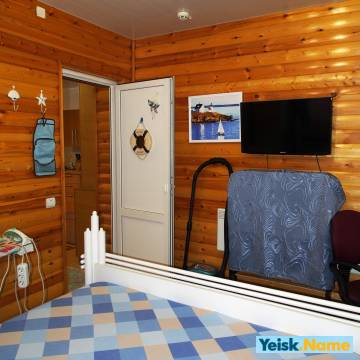 Водник две комнаты Вариант № 20