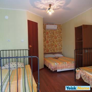 Гостиница на ул.калинина и ул.Полевая вариант №